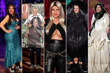 A Definitive Ranking of Ellen DeGeneres's Halloween Costumes
