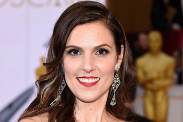 Chris Kyle's Widow Taya Kyle Attended the Oscars to Support 'American Sniper'