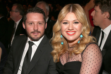 Kelly Clarkson is Pregnant, For Real This Time