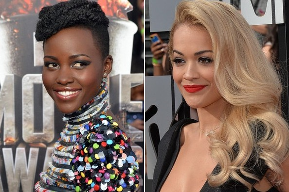 Lupita Nyong'o Makes 'People's Most Beautiful List, Rita Ora Shares Her Beauty Bag, And More