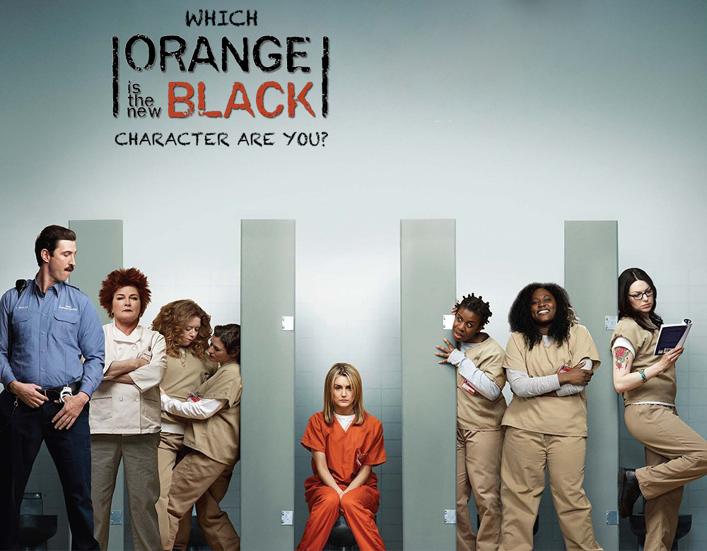 quiz orange is the new black