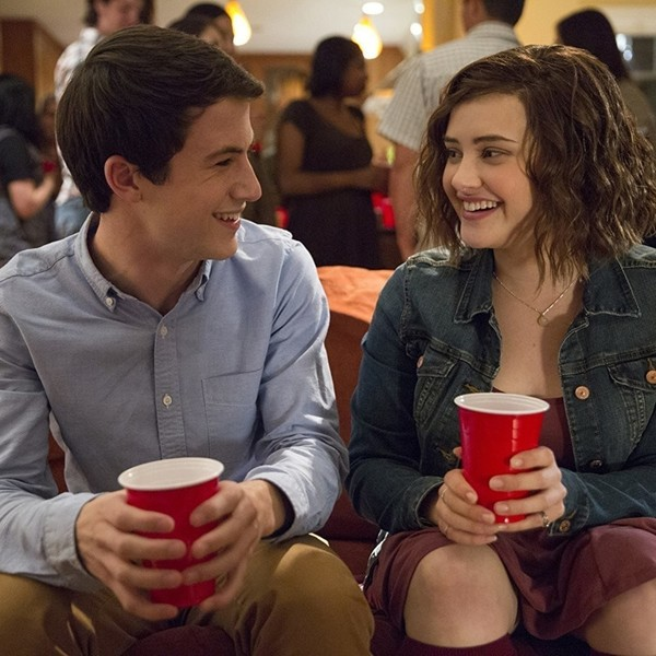 Netflixable Teen Dramas That Get Important Conversations Started