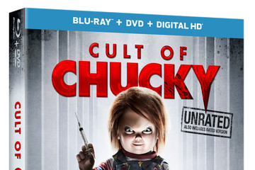 Enter Zimbio's 'Cult of Chucky' Blu-ray Combo Pack Giveaway!