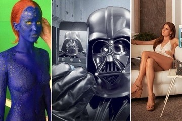 10 Best Movie Instagrams