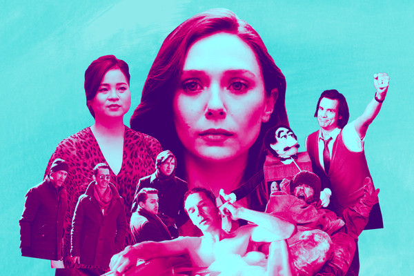 The Most Underrated TV Shows Of 2018