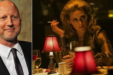 Director John Hillcoat Reveals How Kate Winslet Got So Evil in 'Triple 9'