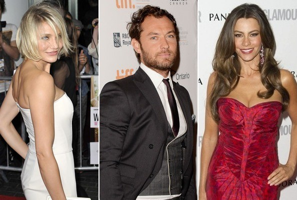 Hottest Stars Who Turn 40 This Year