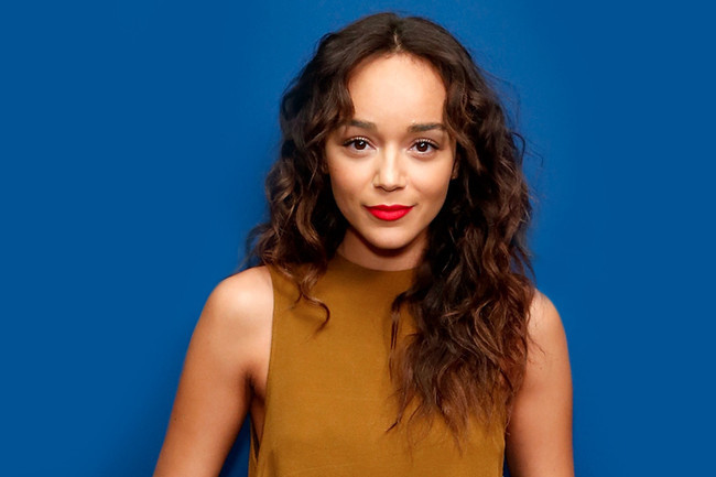 Ashley Madekwe Trades