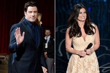 John Travolta's New Favorite Fake Celebrity Is Now on Twitter
