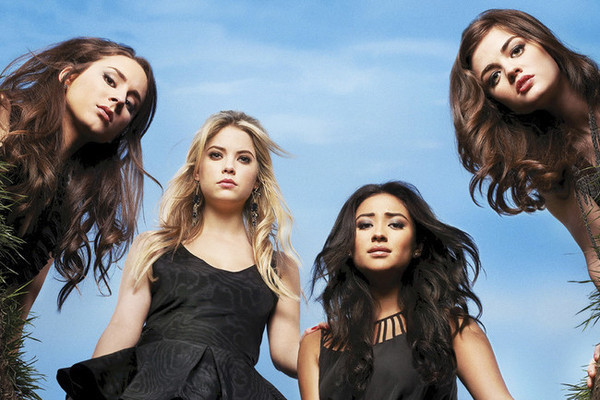 Can You Name All of These 'Pretty Little Liars' Characters?