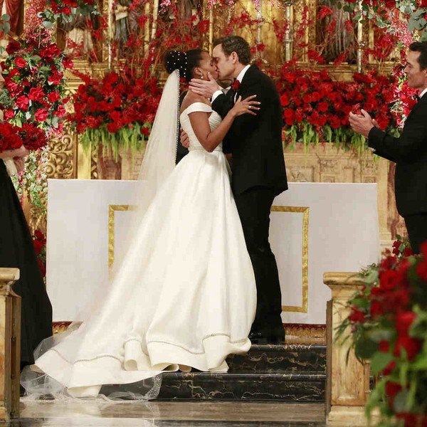 Horrible Wedding Dresses: TV Wedding Dresses, Ranked From