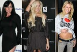 Celebrities Who've Posed for 'Playboy'