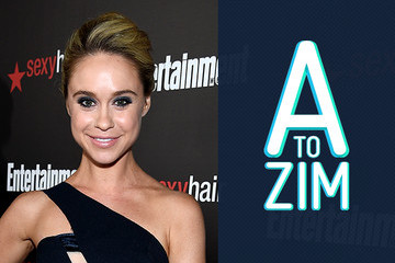 A to Zim: 'Glee' Star Becca Tobin Answers Our 26 Burning Questions