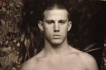 Remember Channing Tatum's Modeling Days? Here's a Flashback