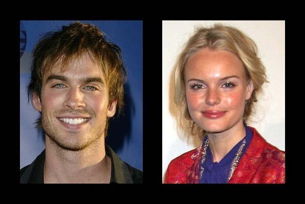 who is dating ian somerhalder Few could argue against the fact that actors nina dobrev and ian somerhalder had great chemistry as elena and damon on the cw drama vampire diaries when the pair announced they were dating back in 2011, it wasn't exactly shocking it even seemed as if their off-screen romance was a driving force behind their.