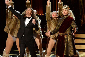 Live Blog: 2014 Emmy Awards