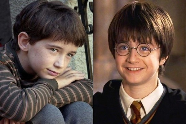 Liam Aiken As Harry Potter All The Actors Who Could Have Been In