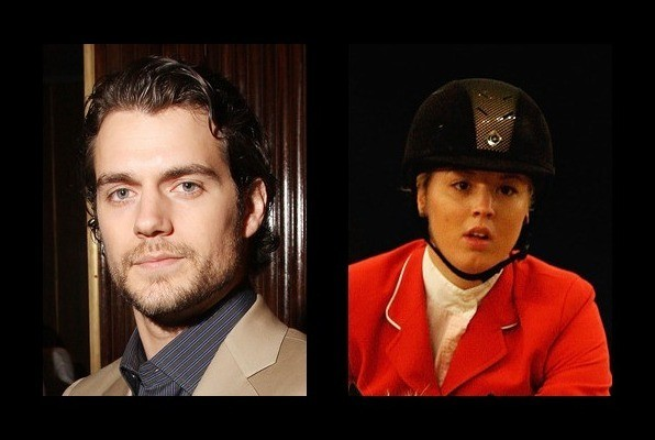Henry Cavill is engaged to Ellen Whitaker