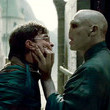 Harry and Voldemort are distant relatives.