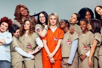Relax, 'Orange Is the New Black' Wasn't Canceled