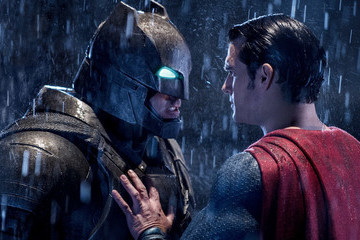 Here's Why 'Batman v Superman' Gets it So Very Wrong