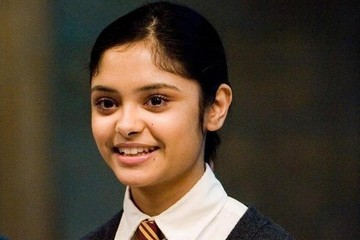 Padma Patil From the 'Harry Potter' Movies Is Basically a Supermodel Now