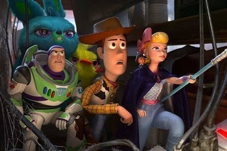 Which 'Toy Story 4' Character Are You?