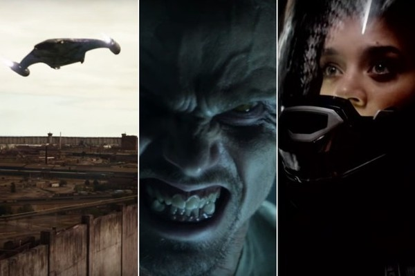 Summer 2016 TV Preview: Scary Fun Sci-Fi and Fantasy Shows