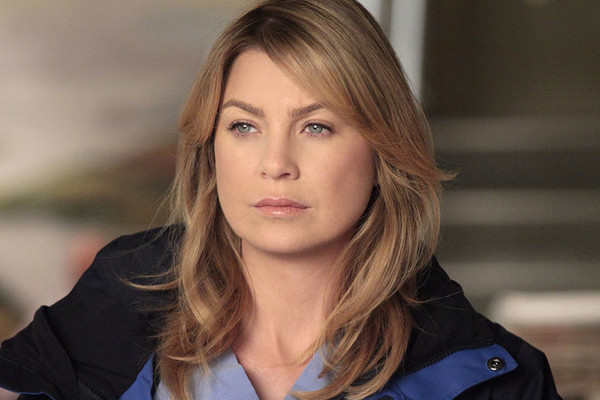 Would Meredith Grey Fall In Love With You?