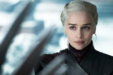 Deep Thoughts About Dark Daenerys On 'Game Of Thrones'