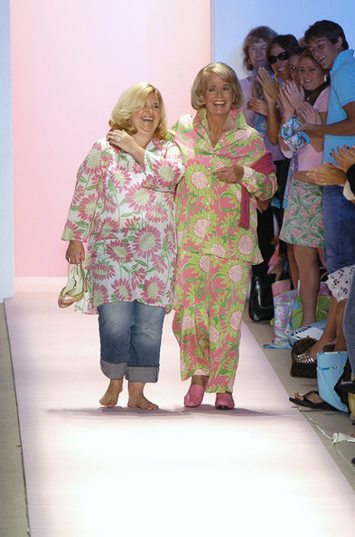 'Queen of Prep' Lilly Pulitzer Dies at 81