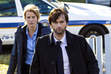 Surf or Stay? FOX's 'Gracepoint'