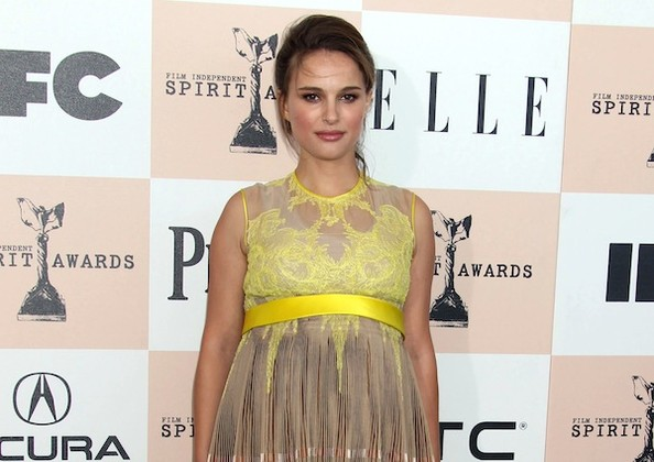 QFrXpDG9DfNl Natalie Portman Has Given Up Veganism for Pregnancy