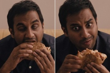 Nobody Loves Anything as Much as Aziz Loves Food on 'Master of None'
