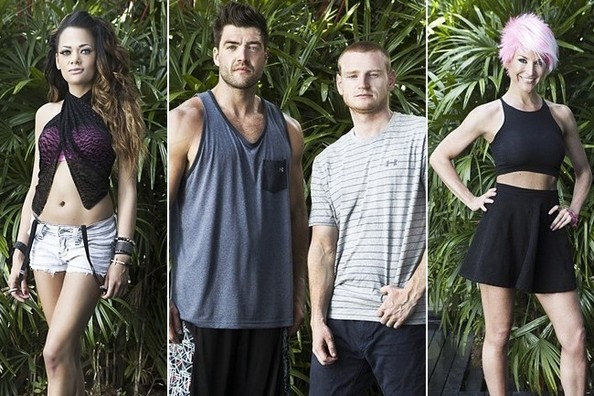The Epic History of Every Team on MTV's 'Rivals II'