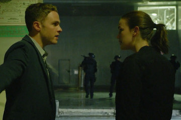 Exclusive 'Agents of S.H.I.E.L.D.' Sneak Peek: The FitzSimmons Romance Hits Another Bump in the Road