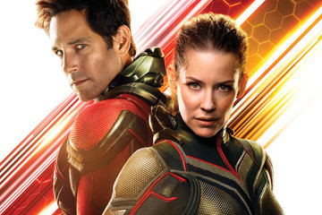 Enter Zimbio's 'Ant-Man And The Wasp' Blu-ray Giveaway!
