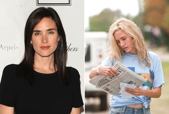 Jennifer Connelly Blonde Hair