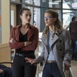 Kara and Lena