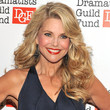 Christie Brinkley Photos