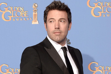 Here's Proof That Ben Affleck Was Destined to Play Batman