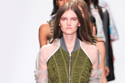 The Best Runway Looks at London Fashion Week Spring 2015