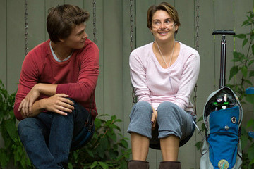 Don't Hate 'The Fault in Our Stars' For Making You Cry