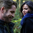 Regina & Robin ('Once Upon a Time')