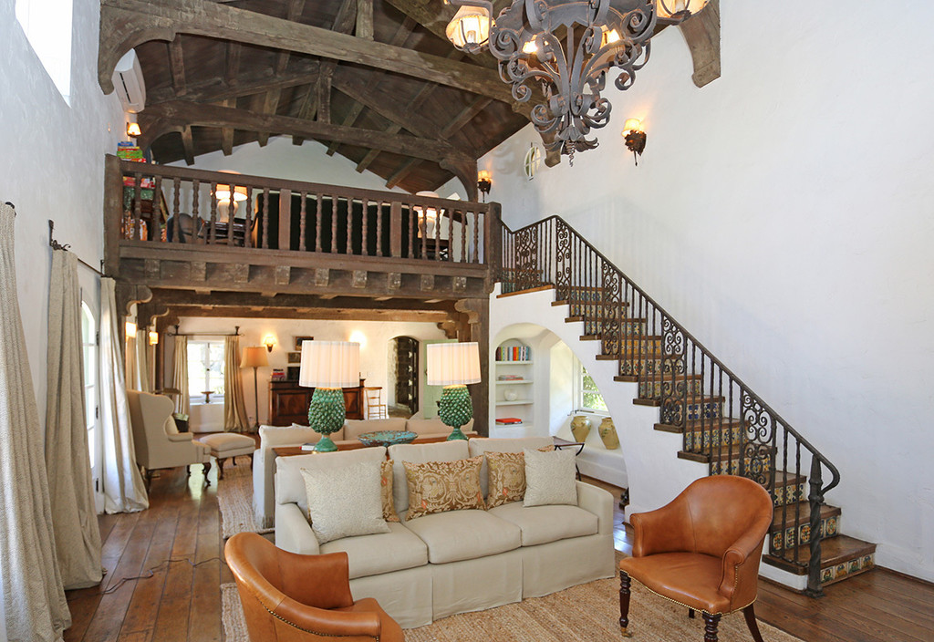 Inside Reese Witherspoon 39 S California Ranch Design Inspiration Lonny