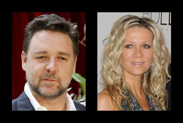 Russell Crowe Dating History