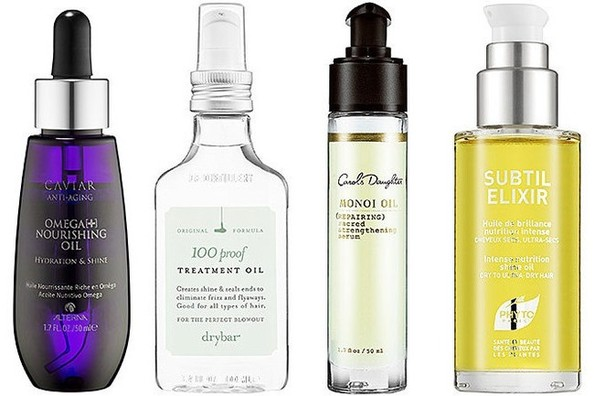 4 Fantastic Hair Oils to Revive Winter-Weary Strands