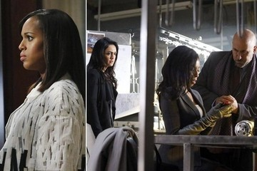 'Scandal' 3.17 Recap: Power Rankings For 'Flesh and Blood'