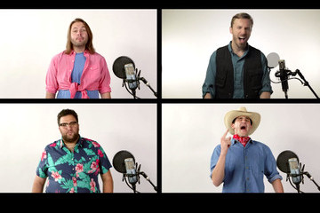 Check Out This Amazing A Capella Cover of the 'Jurassic Park' Theme Song