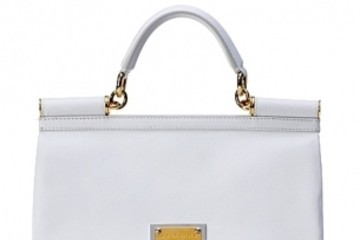 Lookbook: Dita's Collection of Ladylike Bags